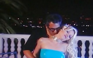 large titted blonde mother i suck and fuck schlong