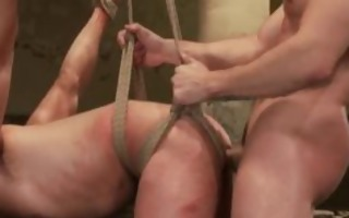 penix and gianni hunky studs extraordinary part4