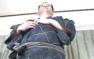 hard oriental cock tears panties