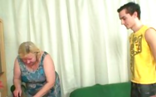 wife comes in when her huge mommy rides my ramrod