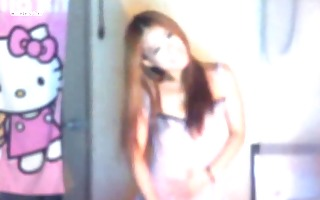 charming oriental playgirl livecam movie scene