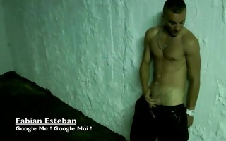 fabian esteban - bad boy ?