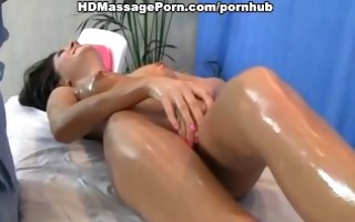 massage with a squirt and oral sex