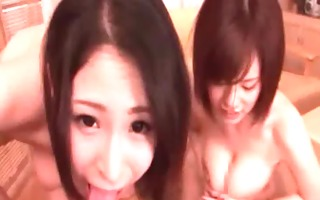 oriental japanese with large boobs love hardcore