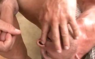 homo str massage seduction and fuck
