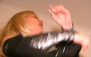 porno auditie, blond d like to fuck &; short
