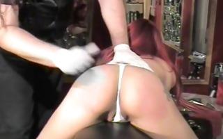 drubbing girls - scene 1 - dungeon vip