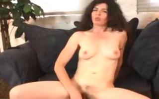 natural shaggy vagina toy solo