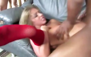 perv watches his naughty mom taking biggest