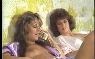 mother i shaves for her chaps in classic porn -