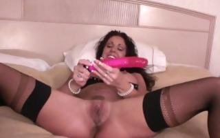 sexy latina masturbation