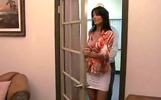 breasty milf zoe holloway banging in office