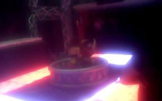 lame jello fight in honduras