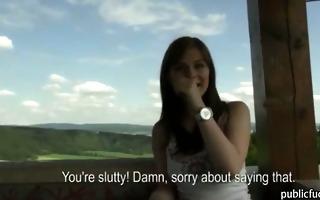 non-professional czech girl charlotte madison