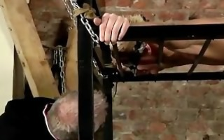 astonishing twinks dominant kane has a new toy, a