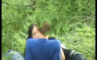 asian hotty playing with russian boyfriend knob