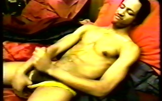 yellow panty guy (clip)