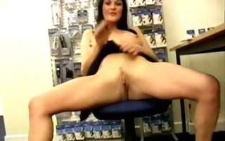 donna filled herself