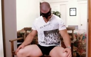 muscled and tattooed hunk gets cock part4