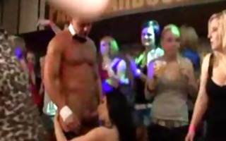 real life sex party