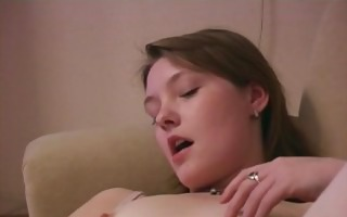 fist, fake penis and anal play
