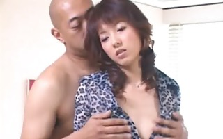 hiromi aoyama getting cookie sucked real
