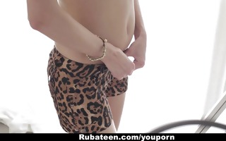 rubateen - russian legal age teenager can to get