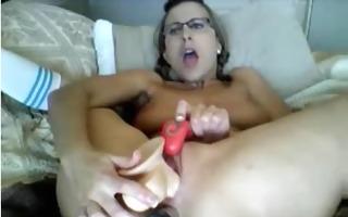 lisas gone wild masturbating 2