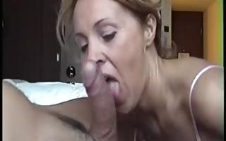 dilettante babe sucks and fucks hard jock