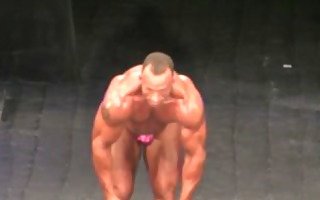 muscledad tim: 2014 npc dexter jackson classic