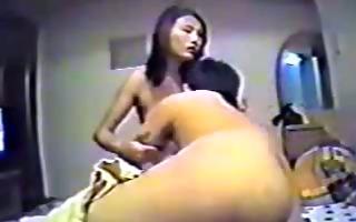 fucking my asian hotty on web camera