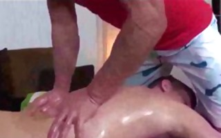 butt fuck massage homosexual porn homosexual guys