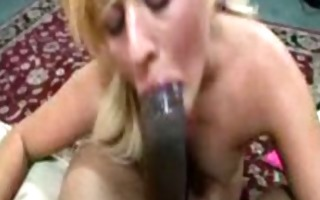 darksome dick for a white hottie