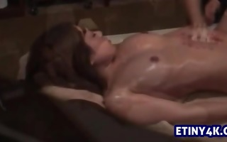 erotic oriental sexy nuru massage