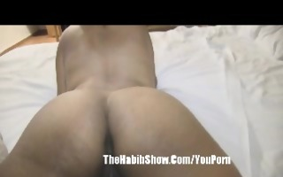 dominican booty angel luvs slits n milk
