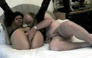 homemade aged porn