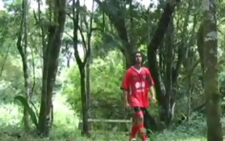 futbol - scene 1 - the french connection