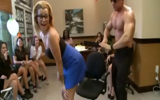 exciting bachelorette party