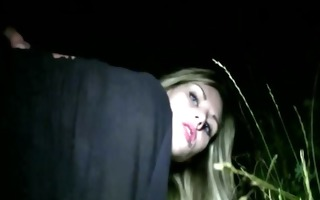 euro playgirl gangbanged hard by her agent in the