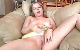 softcore solo blondes receive naughty