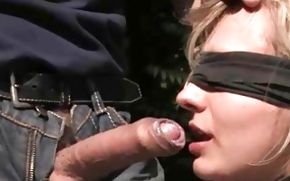 sexy marvelous beauty dominated and screwed