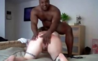 uncomplaining wife acquires spanked and drilled