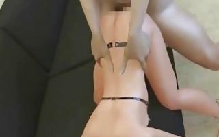 3d hentai girl slammed drilled hard