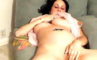 pregnant tori 4