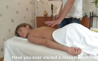 erotica during wicked massage