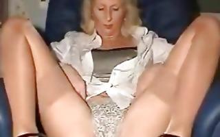 german mom