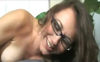 zebra cuties - swarthy lesbian babes fuck