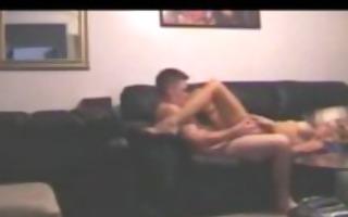 hidden webcam catches us having sex